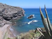La Manga Cove