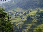 Ayas Valley