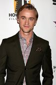 LOS ANGELES - OCT 24:  Tom Felton arriving at the 15th Annual Hollywood Film Awards Gala at Beverly