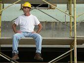Construction Worker 3