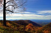 White's Gap - Blue Ridge Mountains