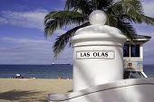 Playa de las Olas