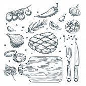 ingredient poster