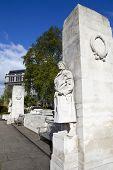Tower Hill War Memorial