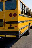 Autobús de la escuela de Img_5625