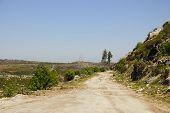 Road, Serra da Estrela