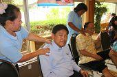 Reflexology Massage, Spa Foot Treatment,thailand