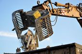 Demolition Machinery