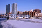 Downtown Grand Rapids, Mi
