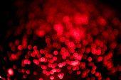 Optic Fibre Red