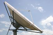 Photo of Communication dish