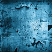 picture of fracture  - background in grunge style  - JPG