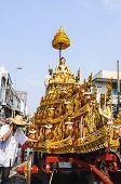 Chiangmai Songkran Festival 2013