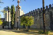 Cordoba Royal Palaces