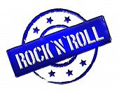 Stamp - Rock'n'Roll