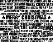 Merry Christmas, vector