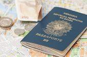 Brazilian Passport