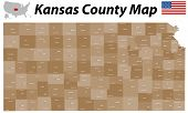 stock photo of kansas  - A large - JPG