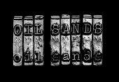 Oil Sands Concept