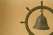 Vintage Mini Brass Bell