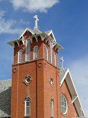 St. Agnes - 1911 Landmark