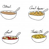 An image of breakfast bowls.