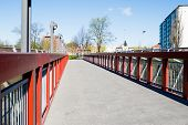 Walkway Bridge
