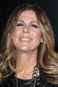 LOS ANGELES - MAY 8:  Rita Wilson at the