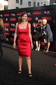 LOS ANGELES - MAY 8:  Jessica Chobot at the