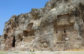 Naqsh-e Rostam, Tombs Of Persian Kings, Iran
