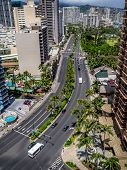 Ala Moana Boulevard