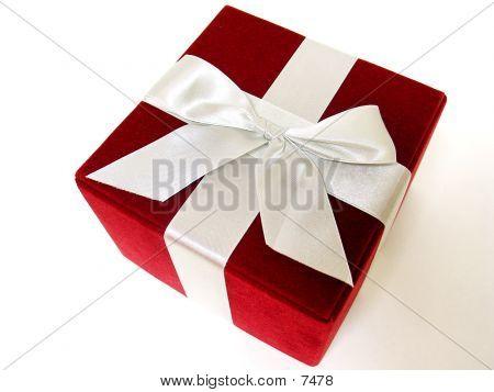 Holiday Gift Box 2 poster