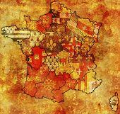 pic of poitiers  - Poitou - JPG