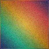 vector abstarct rainbow background