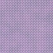diamond metal sheet tileable texture