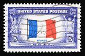 France 1943
