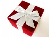 Holiday Gift Box 2