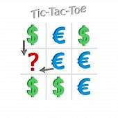 pic of tic-tac-toe  - Tic - JPG