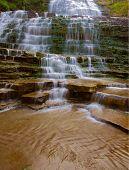 Albion Falls Cascade