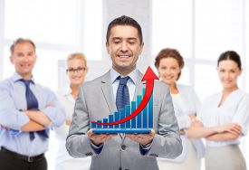 picture of latin people  - business - JPG