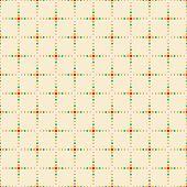 stock photo of dot pattern  - Seamless pattern - JPG