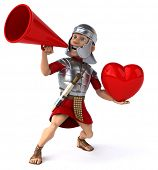 image of legion  - Roman soldier - JPG