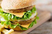 pic of junk  - fast food - JPG