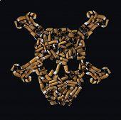 Tobacco Skull