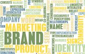 Brand Marketing for a Successful Product Concept poster
