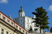 Houses And Streets Of Karlovy Vary