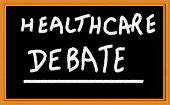 Healthcare Debate