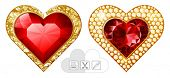heart 11. jewelry
