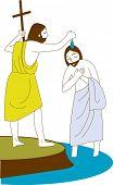 Glücklich Christian - Religion Christentum