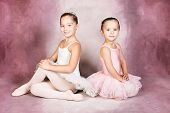 Young Dancer